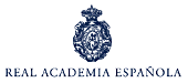 Real Academia Español link and logo
