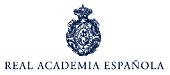Real Academia Español link and logo