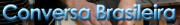 Conversa Brasileira logo