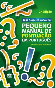 Pequeno Manual de Pontuação em Português