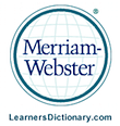 LearnersDictionary.com logo and link