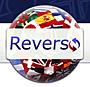 Logo et lien Reverso.net